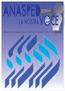Newsletter Anasped 06 / 2014