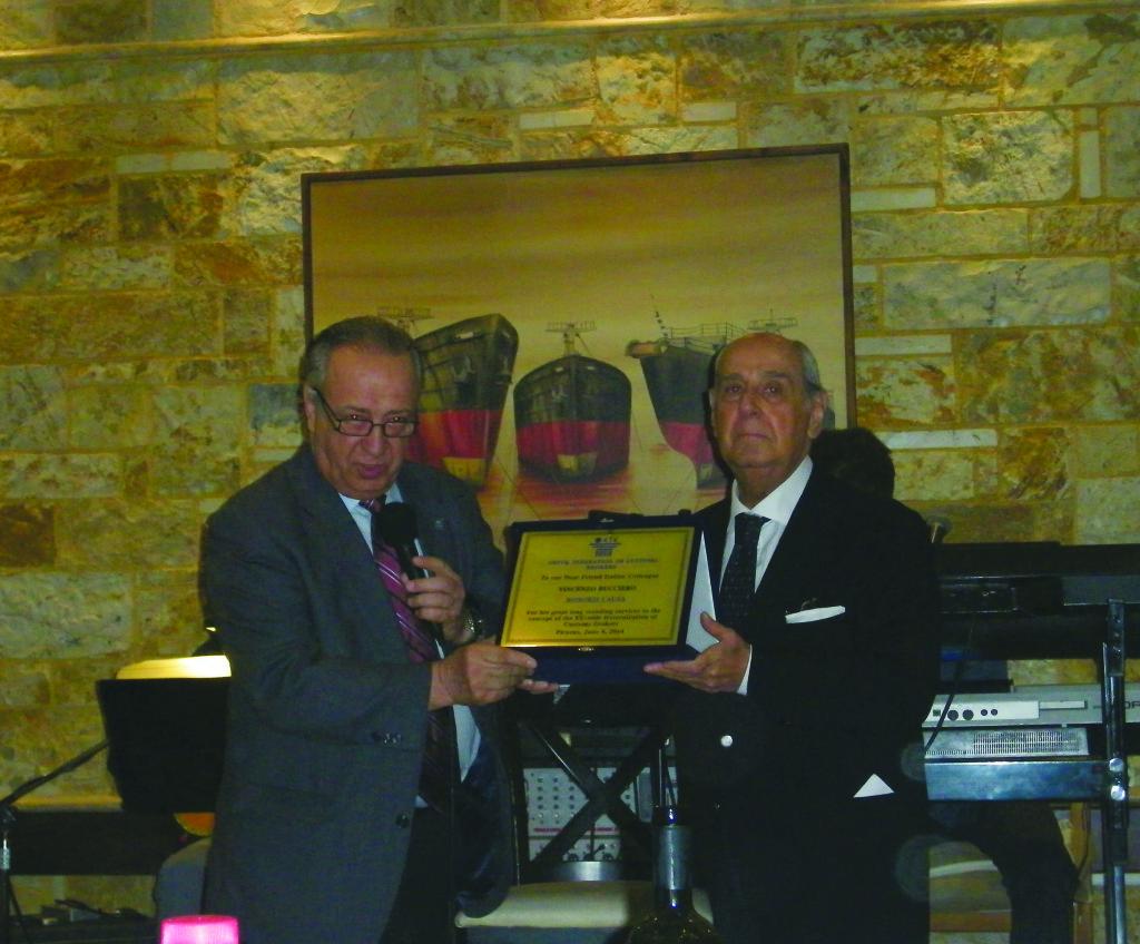 foto premio Bucciero