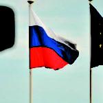 foto bandiere Crimea
